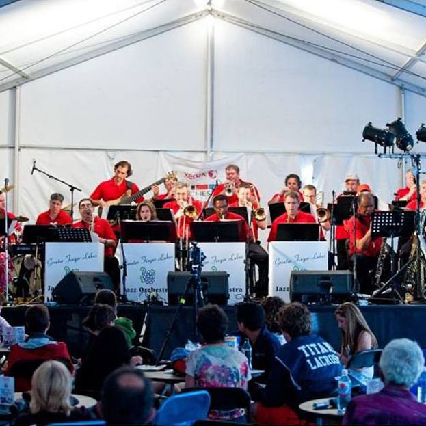 Finger Lakes Jazz Orchestra